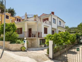 TH01918 Villa Marija / One bedroom A2 - Okrug Gornji vacation rentals