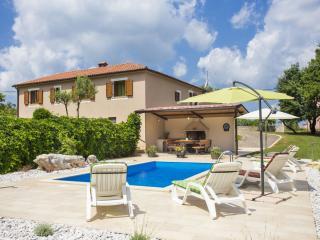TH00140 Istrian Villa Krizanci - Zminj vacation rentals