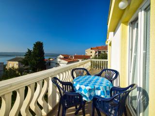 Th00508 Apartments Rosanda / Three bedrooms A3 - Pirovac vacation rentals