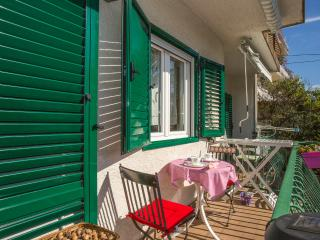 TH00719 Apartment Zorka / A1 Two bedrooms - Makarska vacation rentals