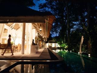 VILLA SUNGAI five star luxury private villa Bali - Canggu vacation rentals