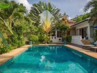 Baan Jasmine Luxury Garden Villa, Bophut Koh Samui - Bophut vacation rentals