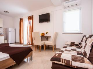 TH01213 Apartments Vukšić / Studio A4 - Zlarin Island vacation rentals