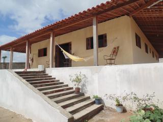 Nice Cottage with Television and Balcony - Caruaru vacation rentals