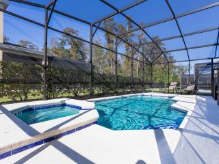 Spacious 6 bed/5.5 bath in Bella Vida Resort 220LF - Kissimmee vacation rentals