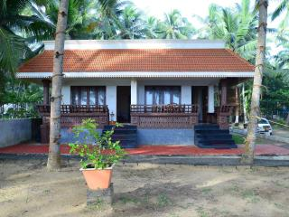 Comfortable House with Internet Access and A/C - Kovalam vacation rentals
