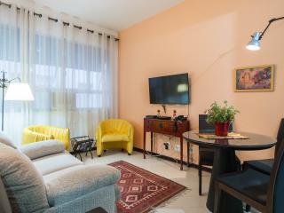 Between Copacabana/ Ipanema beaches 2 bedrooms - Rio de Janeiro vacation rentals