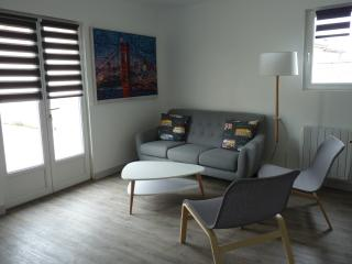 2 bedroom House with Internet Access in Le Lion-d'Angers - Le Lion-d'Angers vacation rentals