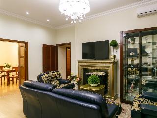 5 ROOM APARTMENTS IN MINSK CENTER-KARLA MARKSA 21 - Minsk vacation rentals