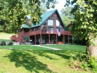 3 bedroom House with Deck in Shenandoah - Shenandoah vacation rentals