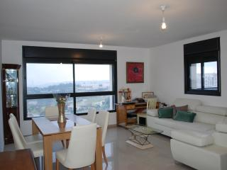 Beautiful 2BR ~~AMAZING VIEWS - Jerusalem vacation rentals