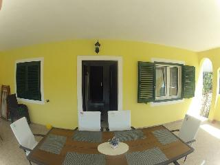 Perfect Condo with Internet Access and Parking Space - Zirje vacation rentals