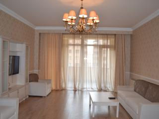 North ave#5-With street view and balcony - Yerevan vacation rentals