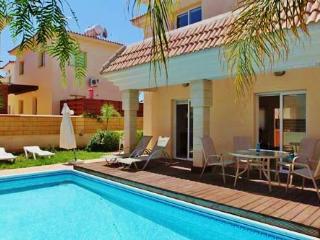 Evridiki 3 bedroom villa - Protaras vacation rentals