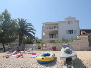 Luxury Beachfront Villa Matista-Blue apartment - Slatine vacation rentals