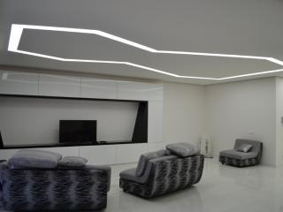 North ave.#5 - White Luxury - Yerevan vacation rentals
