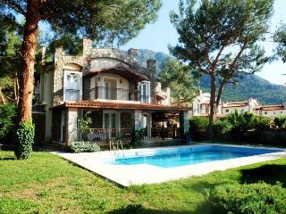 Xanthos Villa - Fethiye vacation rentals