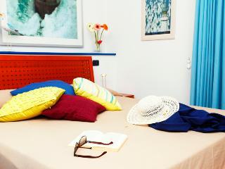 Confortevole appartamento in centro a Trapani - Trapani vacation rentals