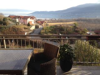 Verbania: Magnificent Views, close to Ski Resorts - Verbania vacation rentals