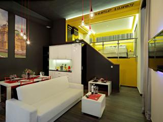 Residence Park Deluxe - Zagreb vacation rentals
