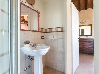camera elegante con vista (lavanda) - Bettolle vacation rentals