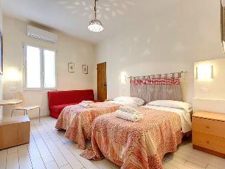 Spacious, bright apartment in the Center - Florence vacation rentals