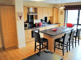 OPEN 2016 West Portland St, Troon-2 Bed Apartment - Troon vacation rentals