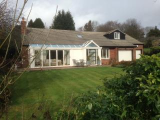 Northumberland cottage - Ponteland vacation rentals