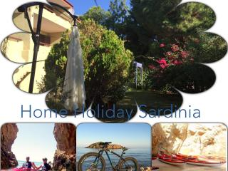 House with mountainbike and sea kayaks included - Chia vacation rentals