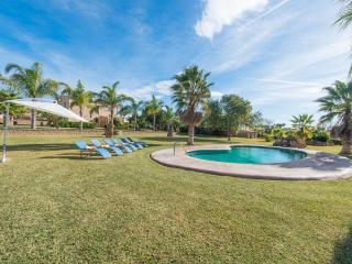 SON PEROT - Villa for 9 people in Maria de la Salut - Maria de la Salut vacation rentals