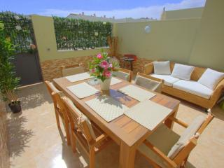 Townhouse in Costa Adeje, close to the beach - Playa de Fanabe vacation rentals