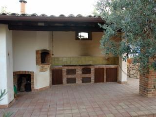 Nice Villa with Dishwasher and Iron - Scordia vacation rentals