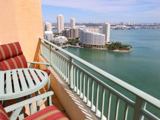Luxury Ocean View Penthouse in Heart of Miami - Coconut Grove vacation rentals