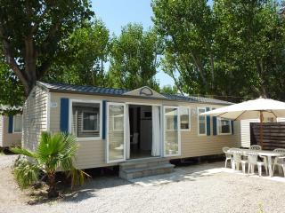 Mobile home rental on the French Riviera - Port Grimaud vacation rentals