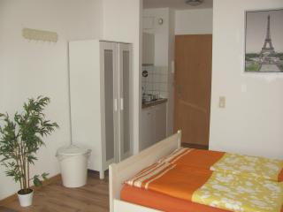Romantic Apartment with Washing Machine and Linens Provided - Saarbrücken vacation rentals