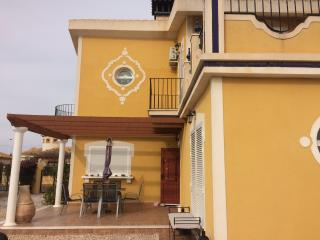 Villa Tranquility - Mazarron vacation rentals