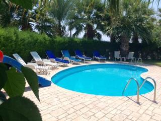 Sandy villa - Larnaca District vacation rentals