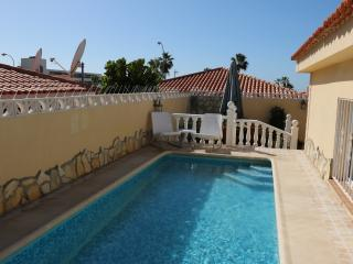 Nice 3 bedroom House in Callao Salvaje - Callao Salvaje vacation rentals