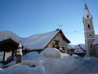 Appt 50 m2  4/ 6 ps  village aux pieds des Pistes - La Salle les Alpes vacation rentals