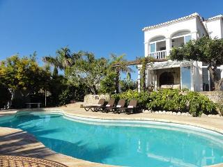 Cortijo san Rafeal Villa T0130 - Frigiliana vacation rentals
