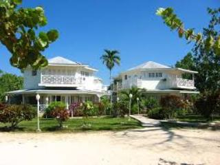 1 bedroom villa balcony & Private poolspa (RonV) - Negril vacation rentals