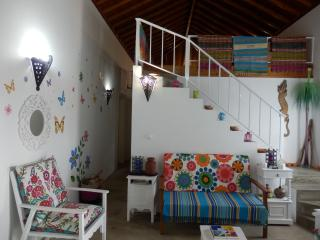 Casa Roça de Cima, house for rent,  Santa Maria Azores - Santa Maria vacation rentals