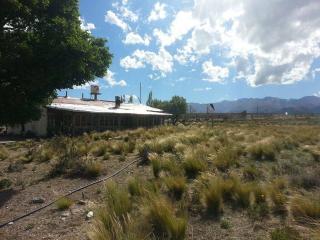 Casa de Campo al pie de Los Andes - San Carlos vacation rentals