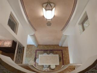 CHARMANT RIAD CENTRE VILLE - Agadir vacation rentals