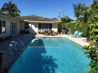 Beach House By-The-Sea - Fort Lauderdale vacation rentals