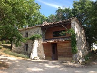 Le Four à Pain - Château de Plèneselve - Gite - Bon-Encontre vacation rentals