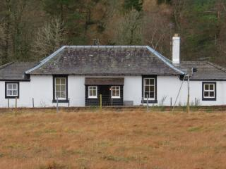 3 Bedroom Cottage - Self Catering - New for 2016 - Bridge of Orchy vacation rentals