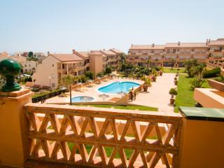 Perfect Condo with Iron and Stove - Mijas vacation rentals