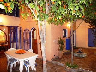 TRES BELLE VILLA BERBERE - Agadir vacation rentals