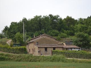 Casa Nestore Holiday Apartment Oliva - Castiglione della Valle vacation rentals